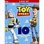 TOY STORY - TOY STORY [SPECIAL EDITION]